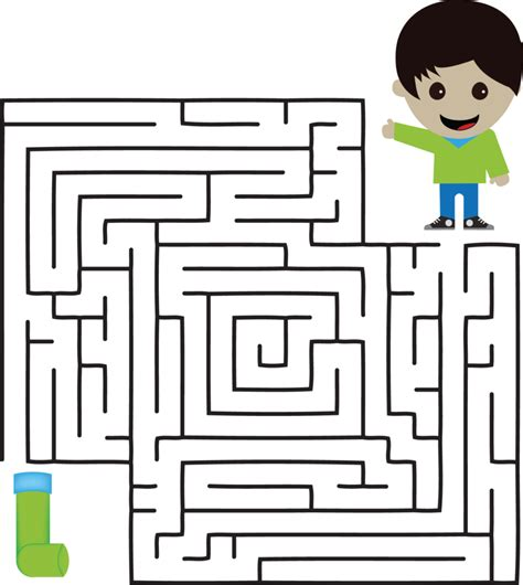 printable games for students free coloring pages printable mazes for kids free maze