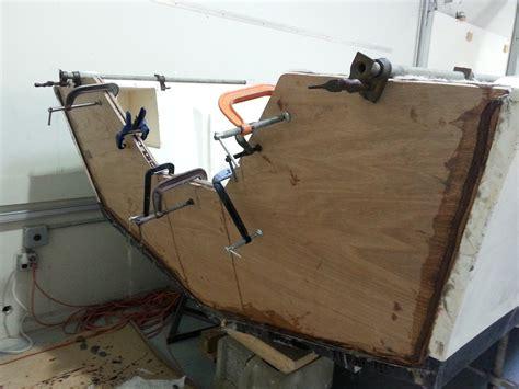 fiberglass boat repair wichita ks 1978 23 mako restoration babylon boat works