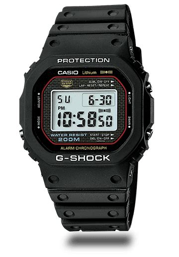 Shock Original Casio G Shock Original Www Pixshark Images