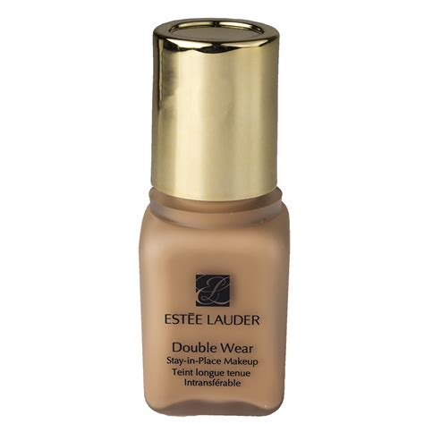 Estee Lauder Travel Size estee lauder wear stay in place makeup foundation