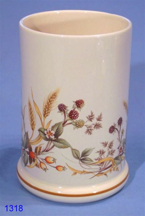 Marks And Spencer Vases by Marks And Spencer Harvest Celery Vase Collectable China