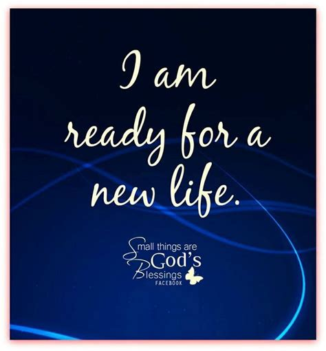 am i ready for a i am ready for a new me myself i inspiration