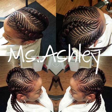 nice braid pattern via narahairbraiding http 746 best all about hair images on pinterest protective