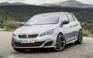 Peugeot 308 Performance 2017 Peugeot 308 Gti Price Specs And Performance