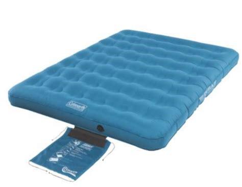 Coleman Mattress Warranty by Coleman Durasleep Size Air Bed Single High Cing