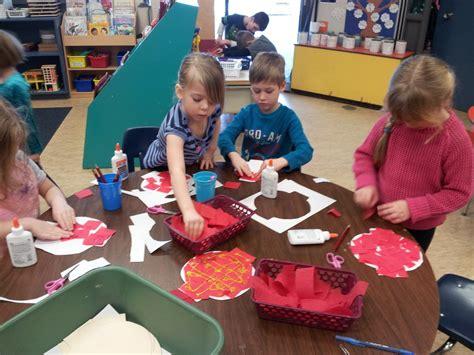 new year food kindergarten new year exploring kindergarten