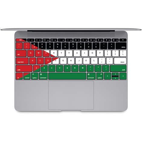 Aufkleber Macbook Tastatur by Palestinian Flag Tastatur Aufkleber F 252 R Macbook