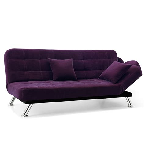 dark purple couch sofa bed design purple sofa beds modern design long style