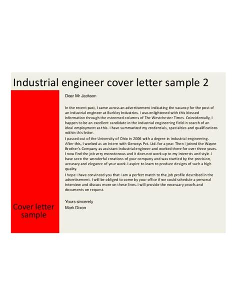 software engineer cover letter example it professional