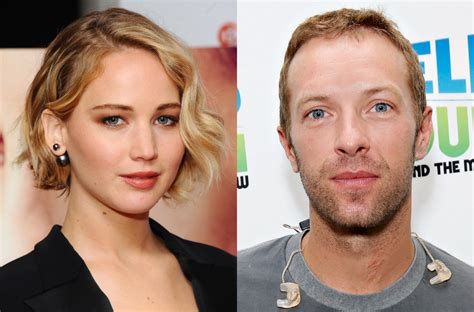 chris martin and jennifer lawrence that was fast jennifer lawrence and chris martin broke up