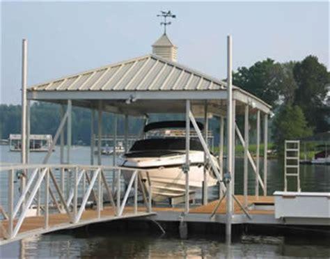 boat dock cost west coast docks aluminum boat docks and gangways