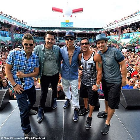 what channel is rock this boat on new kids on the block teams up with tlc and nelly for