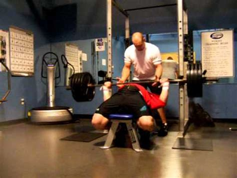 bench press slingshot uk bench press 405x7 with slingshot youtube