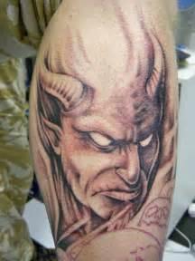 12 devilish devil tattoo designs