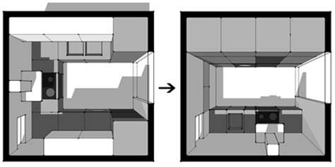 lavabo y water juntos cocinas peque 241 as c 243 mo aprovechar el espacio al mil 237 metro