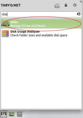 format flash disk linux mint langkah mudah dan cepat format flash disk di ubuntu linux