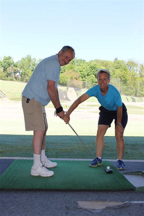 optimal swing clinic learn to golf seminar and first swing clinic burke