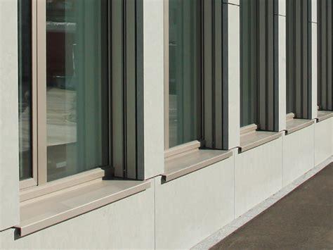 fensterbrett schnitt aluminium fensterbank individuell hergestellt in der schweiz