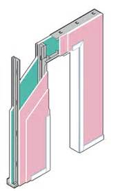 knauf shaftwall specialist partitions knauf partition specifier
