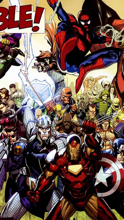 wallpaper for iphone marvel marvel comic iphone wallpaper www pixshark com images
