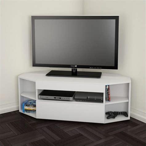 white corner tv stand canada