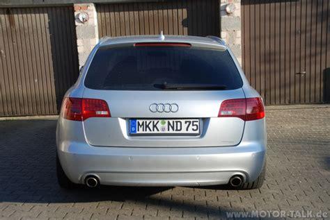 Audi A6 Ahk Nachr Sten by Dsc 9754 Ahk Nachr 252 Sten Beim Avant Mit S Line Ex