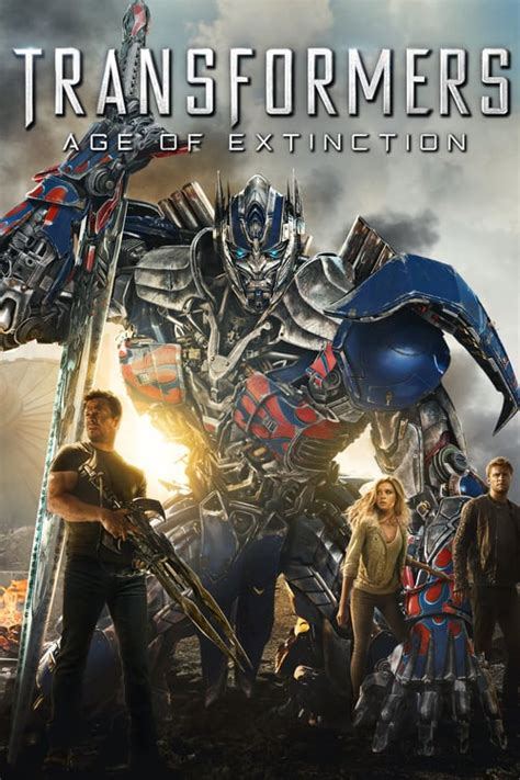transformers age  extinction  cast crew