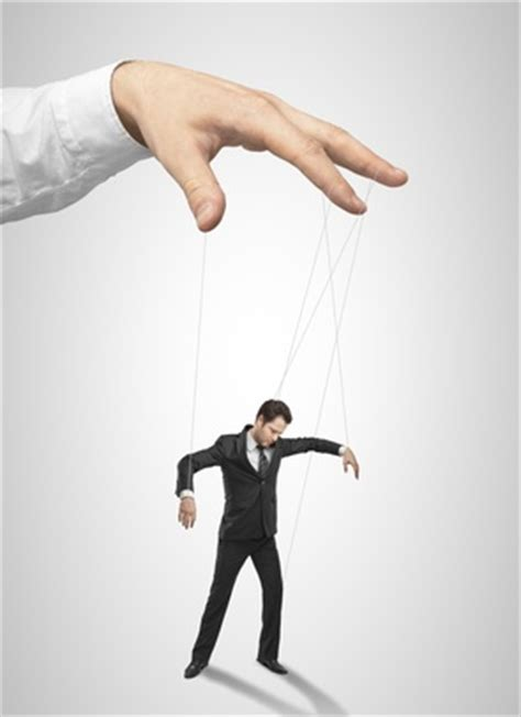 string puppet are we just puppets fortier financial fortier financial