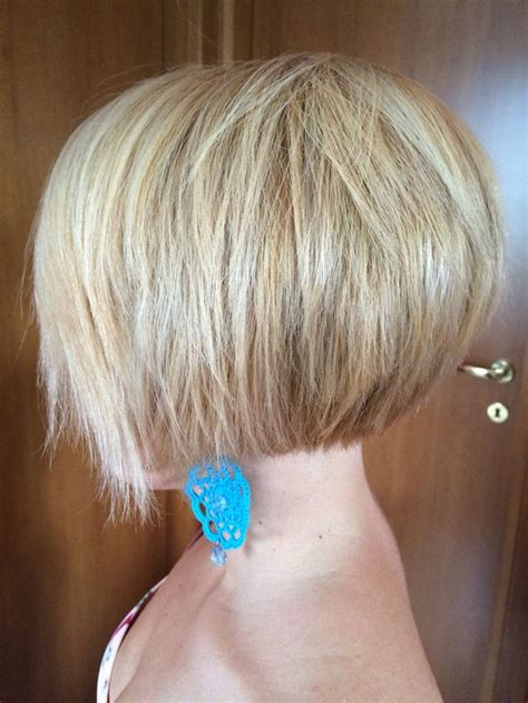 17 best ideas about layered angled bobs on pinterest 360 best images about great hair on pinterest bobs cute