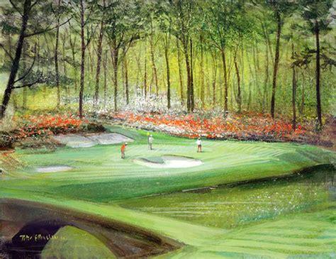 golf wall murals golf murals murals your way