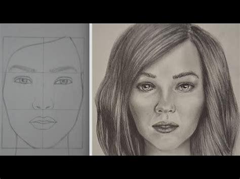 xomo sombrear la cara de una mujer t 201 cnica f 193 cil para dibujar un rostro como dibujar una