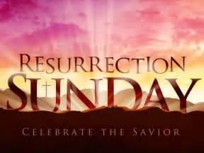 Corydon baptist church sunrise and resurrection sunday services