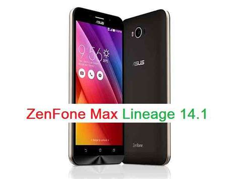 Asus Zenfone 6 Custom 1 lineage os asus zenfone max lineage os 14 1 nougat 7 1 rom