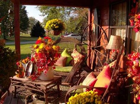 fall decorations for outside the home autumn outdoor decorations autumn posters picture
