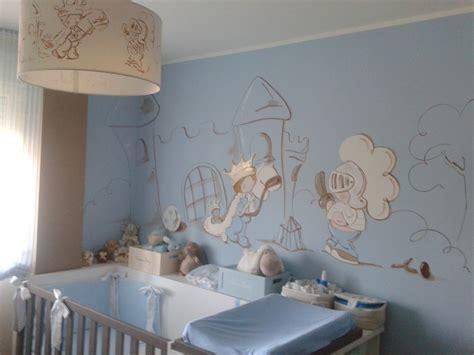 decoration murale bebe chambre deco murale chambre bebe fille visuel 9