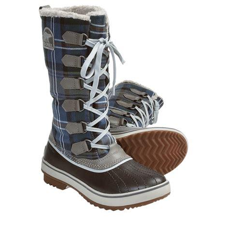 sorel boots for sorel tivoli high winter boots for 5563v