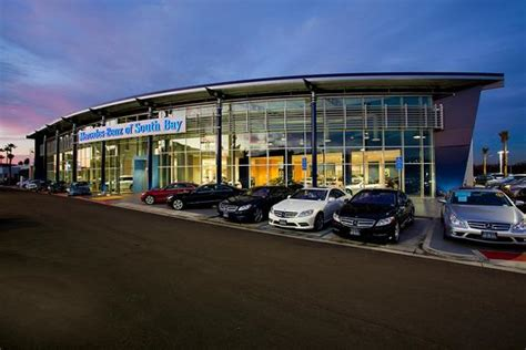 Mercedes Of South Bay by Mercedes Of South Bay Car Dealership In Torrance Ca
