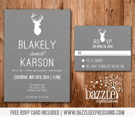 wedding invitation response card reduxsquad com