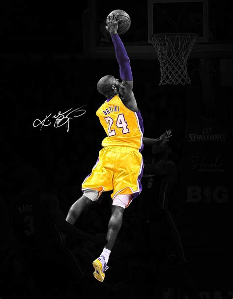 kobe bryant wallpaper hd iphone 6 kobe dunks over lebron iphone wallpaper by skdworld on