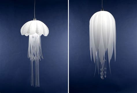 Jellyfish Light by 25 Of The Most Creative L And Chandelier Designs