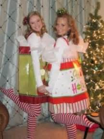 It would be fun if christmas caroling more christmas party costume