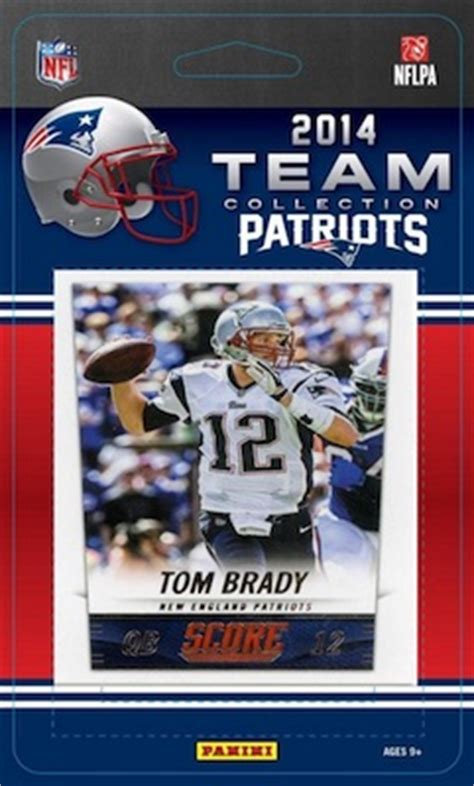 New England Patriots Gift Card - new england patriots fan buying guide gifts holiday shopping