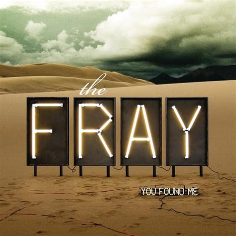 The Found the fray you found me ipaneema remix