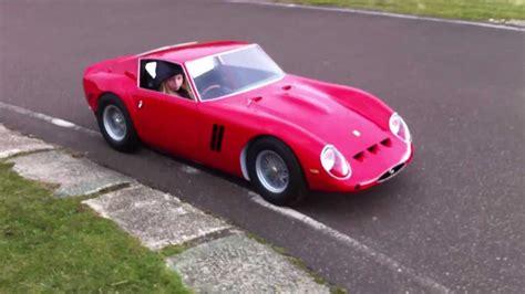 Go Kart Ferrari by Ferrari Go Kart Youtube