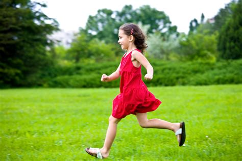 9 Tips For A Safe Outdoors Run by Kid S Run 6 To 8 Years