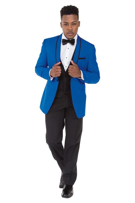 royal prom suits dress yy