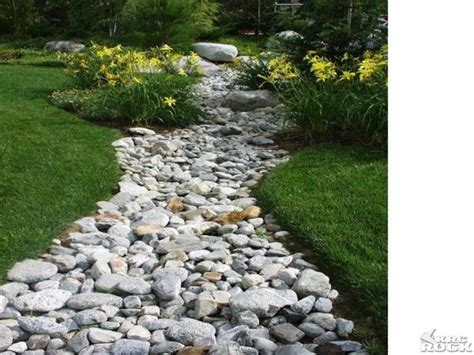 dry creek bed landscaping dry creek beds and their benefits