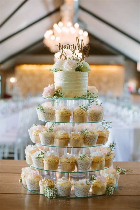 Wedding Cupcakes Ideas by 24 Creative Wedding Cupcake Ideas For Your Big Day Page