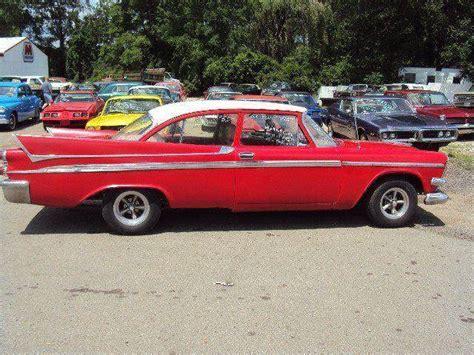 1958 dodge coronet in jackson mi marshall motors classics