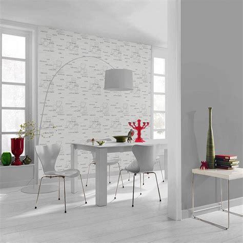d馗o de cuisine moderne tapisserie de cuisine moderne kirafes